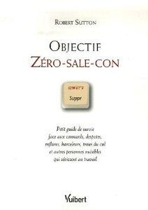 Livre ObjectifZeroSaleCon